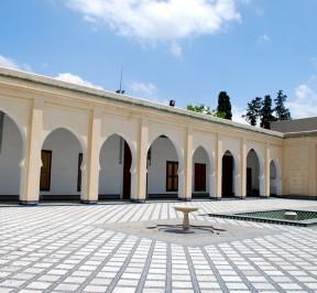 Dar Batha Museum fes medina