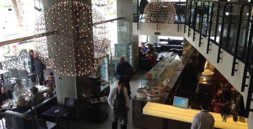 Café le Miroir fes