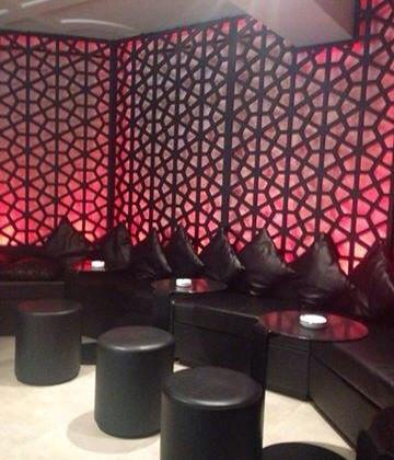 Café le Miroir fes maroc