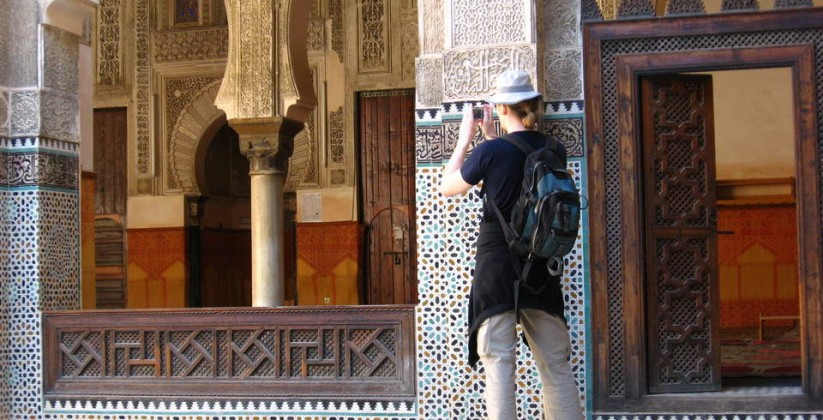 Pro photography workshop in Morocco