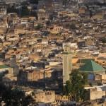 fez guide medina