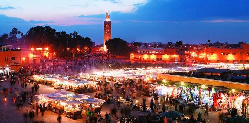 medina tours private holidays