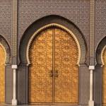 royal palace fes travel agency