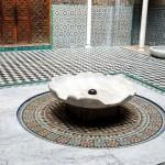 El Attarine Madrasa fes medina fez