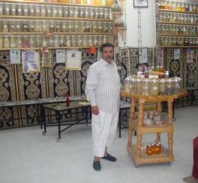 Salim Abdelatif Tour Guide in Fes