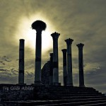 the roman ruines of volubilis,Meknes city