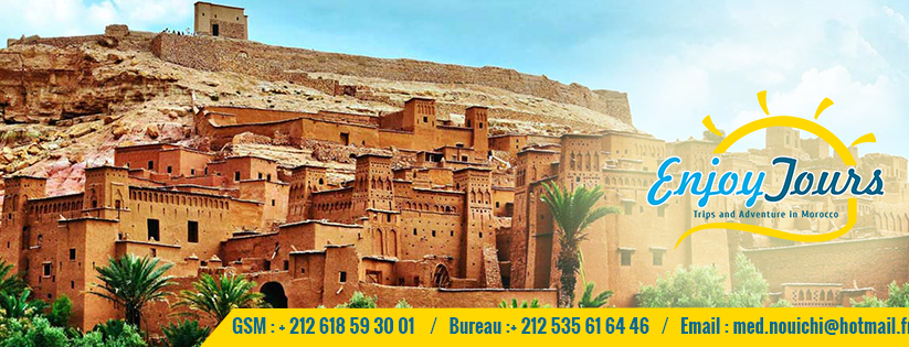Enjoy Tours in Morocco