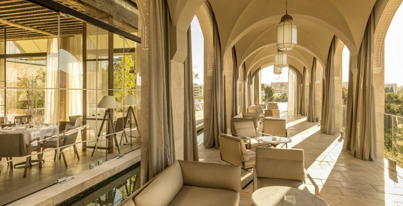 Hotel sahrai Fes