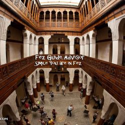 Nejjarine Museum of Wooden Arts & Crafts in fez medina