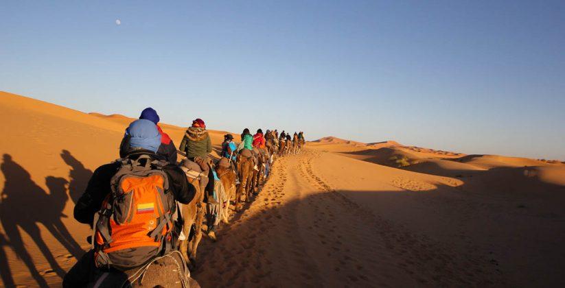 Fes Desert Tour