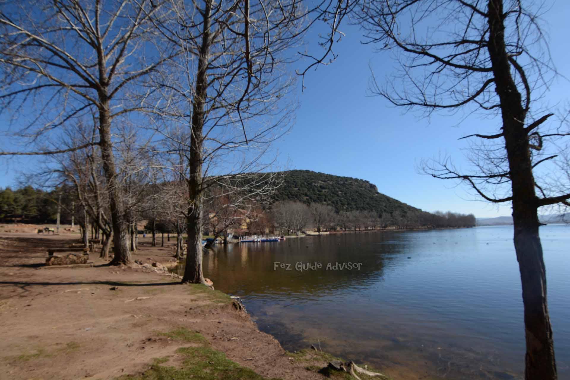 awa lake