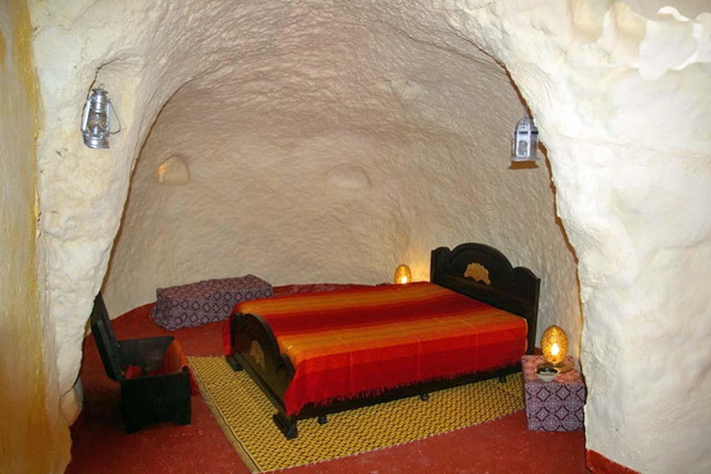 bhalil cave