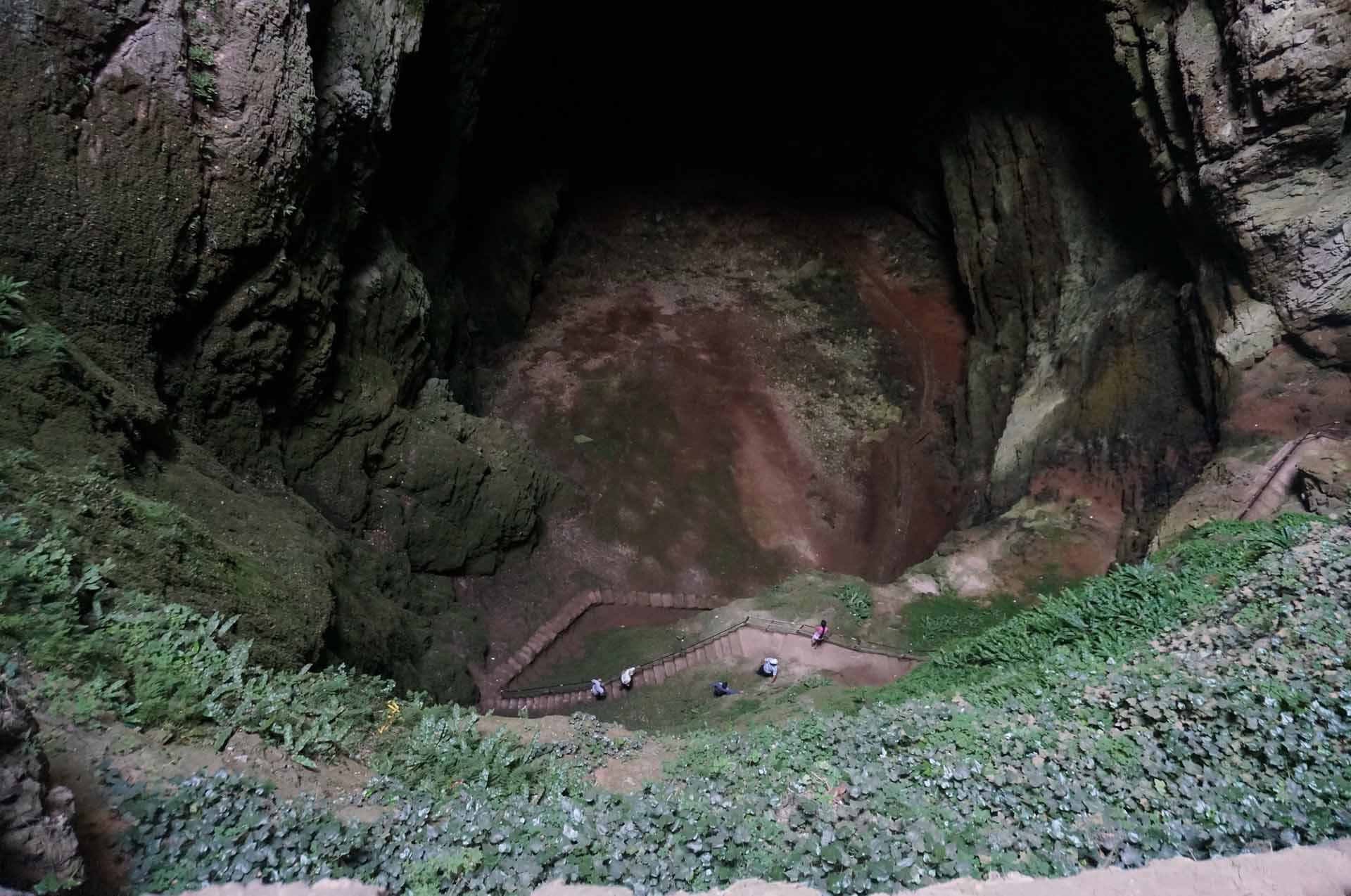 friouato cave
