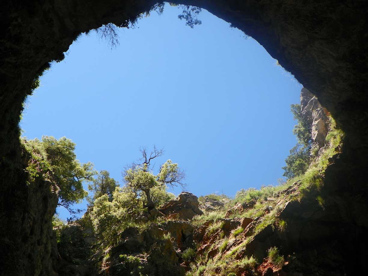 the amazing friouato cave