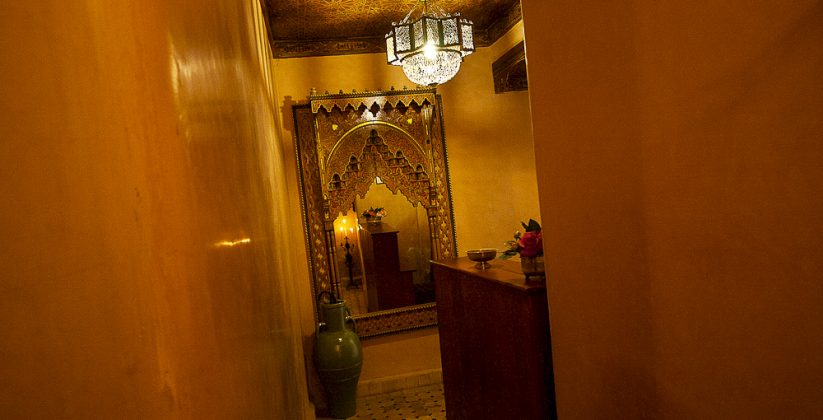 book your room at riad layalina fes