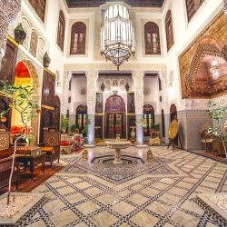 Riad maya fes
