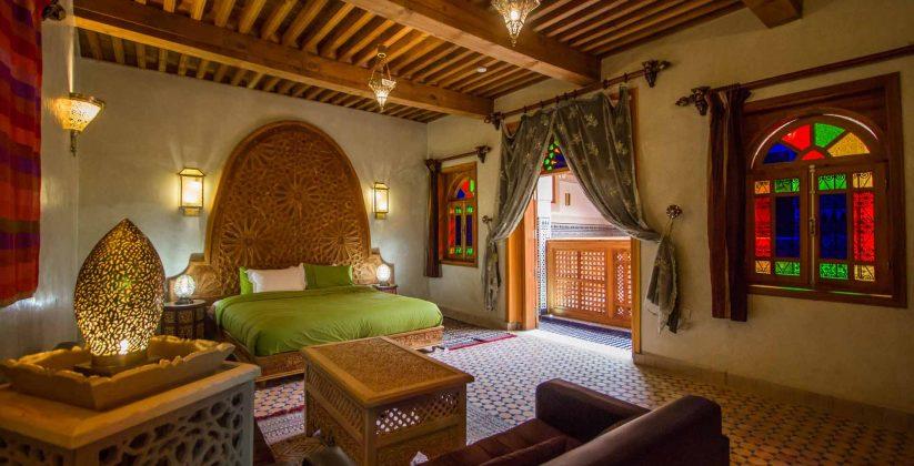 riad alfassia palace