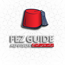 Fez guide Advisor, official logo