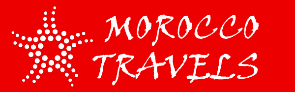 morocco travels logo