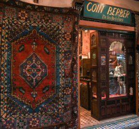 coin berber Fes