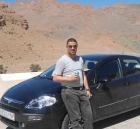 Abdelali EL FADDOUL - Private Guide in Fez
